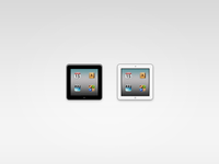 iPad 64px Icons