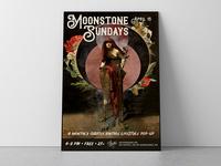 Moonstone Sundays Poster