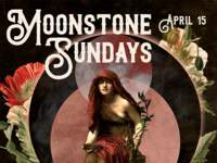 Moonstone Sundays Poster Close Up