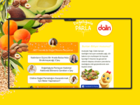 Dalin Micropage Design