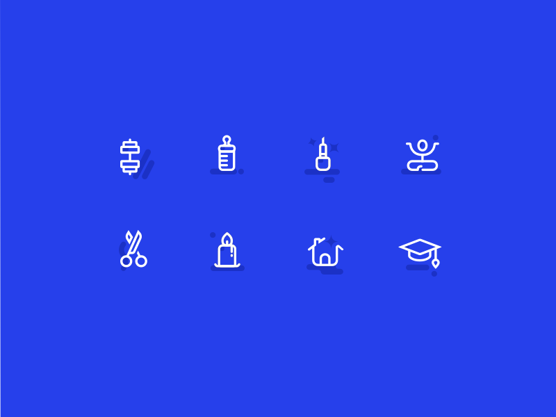 Icon minimal ui design nav ux design ui outline iconography icon set icon