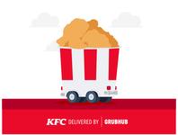 KFC's Bucket Mobile