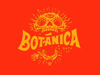 Botánica Mark Development