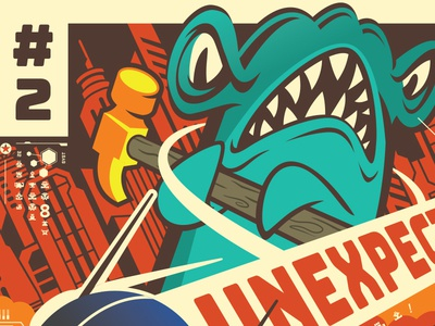 Hrosan Poster