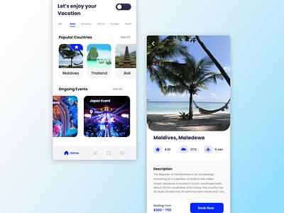 Hotel Book UI Mobile Design mobile design mobile app uidesigner ui design ui hotel app
