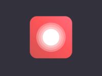 DailyUI Challenge - App Icon
