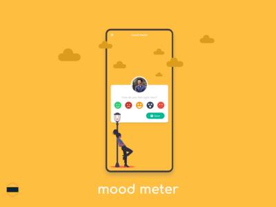 BeeCreative - Mood Meter