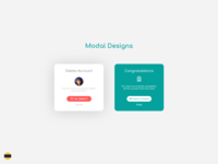 Modal Designs - Digital Quiz Platform