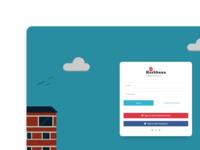Log In - Karkhana Digital Platform