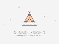 Nomadic design