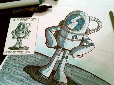A little larger illustration