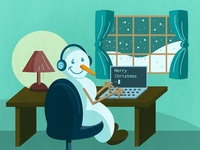 Snow Coding