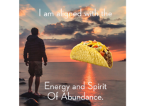 Shitty.Affirmations #5 By Abe Lincoln Jr.