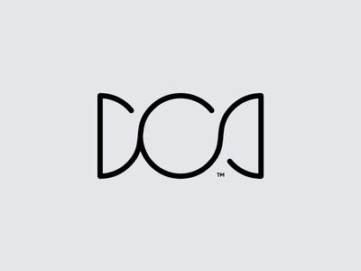 🍬 minimal greece athens c candies logo logotype fresh design candy