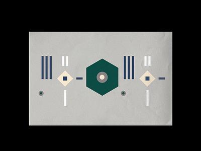 404 graphics regular regular agency visual identity proodos angelosbotsis pattern logotype modern minimal geometric visuals branding 404error 404 design