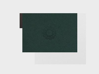 Logomark dariveris greece athens angelosbotsis regular agency visual identity visuals minimal colorplan branding abstract flower symbol logomark design