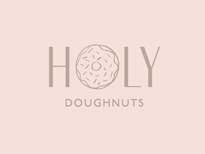 Holy Doughnuts