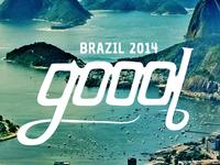 Goool Logo
