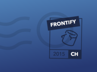 Frontify Stamp