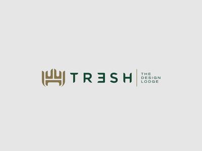 Tresh Final Logo