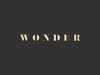 'Tis the Season of Wonder