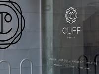 CUFF Logo/Signage Exploration