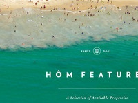 HOM features