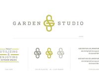 Garden Studio Landscape Design