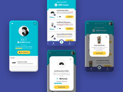 Hackathon Insurtech — Benefit App
