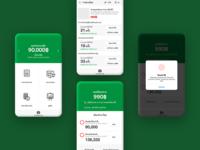 Hackathon Techjam — Shop Wallet