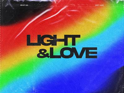 Light Love 007 - 100 100daysproject 100dayproject 100days pangrampangram photoshop