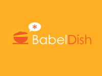 Babeldish Logo
