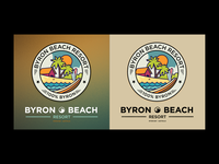 Byron Beach Resort Logo