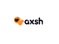 Axsh Logo