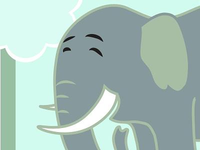 Ellie - Character Design illustration illustrator photoshop character characterdesign story