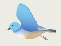 Songbird character design
