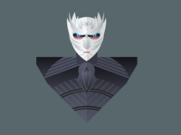 Night King - Left or Wight?