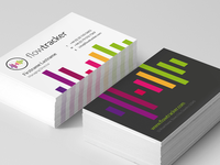 Flowtracker Business Cards