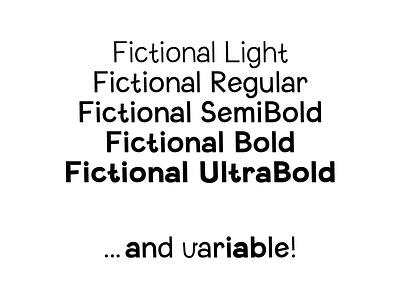 Fictional cartoon cartoonish comic cartoonesque quirky friendly fictional font typography type design type