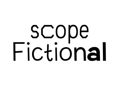 Jonas Pelzer Typefaces home page homepage big type fictional scope foundry type design typefaces