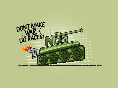 Nos Tank