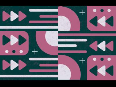 music pattern