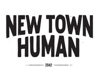 Hand Lettering: Humans Of Newtown