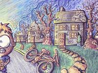 Children's Book Illustration Pt.2