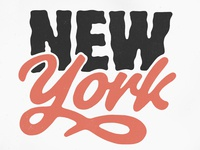 NEW YORK CITY: Mid-October