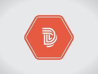 DGDA Logo options