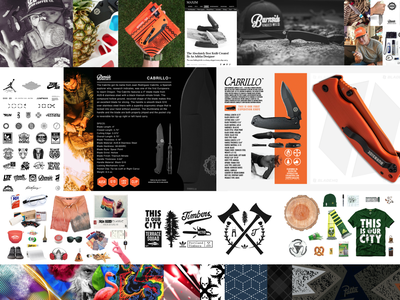 DESIGN OVERVIEW A RICK MADERIS graphic design graphic typography footwear apparel logo product design design branding