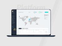 Platform for data visualization