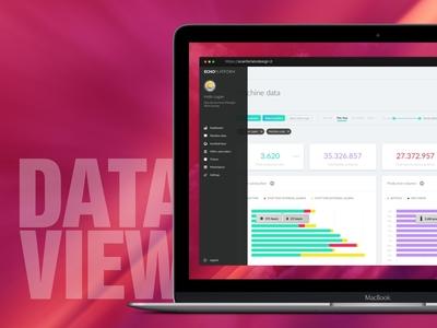 Data visualization platform