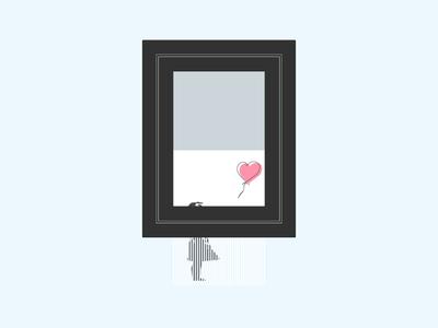 Banksy in Offset Design